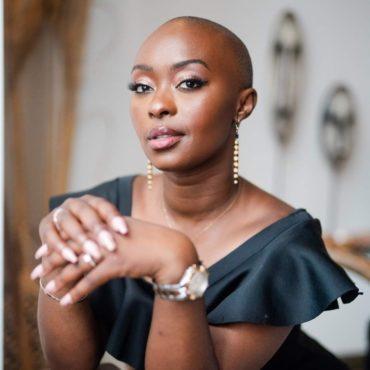 Entrepreneuse et femme noire, Nancy Kaway, une figure incontournable du digital